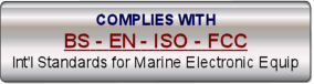 Complies With Marine Standards