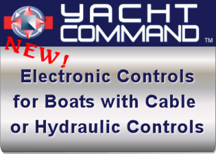 Yacht Command Available