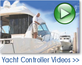 Your Yacht Controller Videos