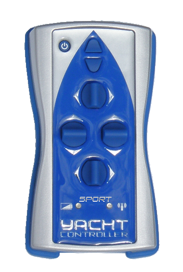 Yacht Controller Sport Remote